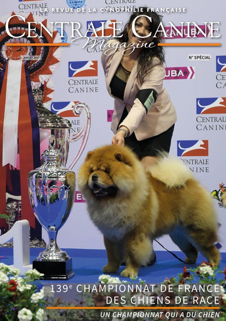 centrale canine pays de loire